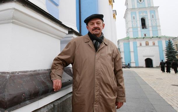 Шляхом Європи. Як відновлювали Михайлівський собор у Києві