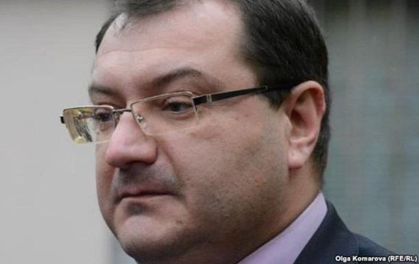 Москва відреагувала на вбивство Грабовського