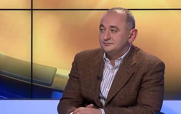 Матиос связал убийство Грабовского и срыв ЛГБТ-фестиваля во Львове