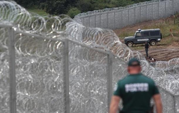 Болгарія хоче відгородитися від Греції стіною