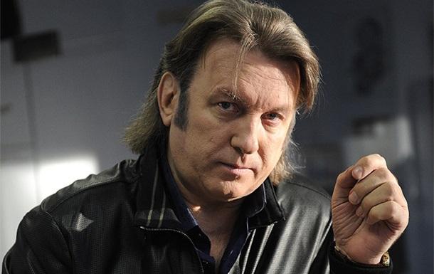 Юрия Лозу высмеяли за нападки на западных рок-звезд