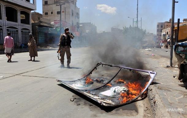 Тройной теракт в Йемене: 25 человек погибли