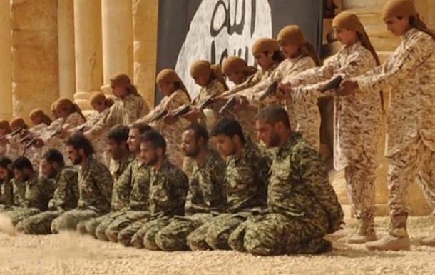 «Исламское государство» подготовила 600 боевиков для терактов в Европе