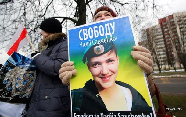 МЗС допускає обмін Савченко до літа