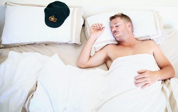 Білкова дієта допомагає поліпшити сон - вчені