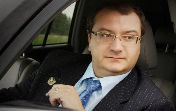 Убийство адвоката Грабовского - очередное страшное преступление киевского режима