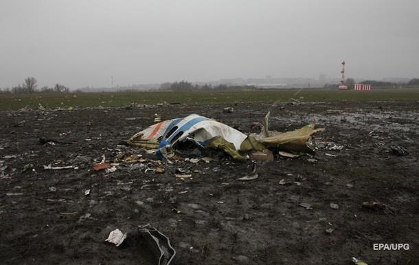 ЗМІ назвали нову версію аварії Боїнга у Ростові