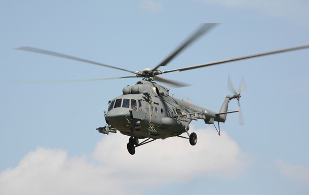 В Алжирі розбився військовий вертоліт: 12 загиблих