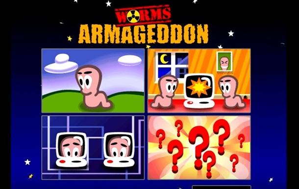 Вибори президента в США обіграли у Worms Armageddon