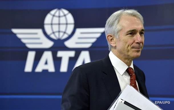 IATA хочет открыть Крым для авиаперелетов