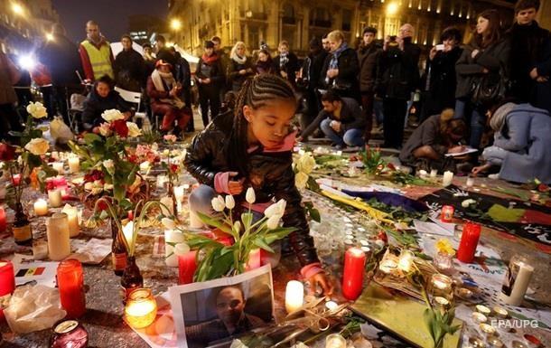 Увеличилось количество жертв терактов в Брюсселе