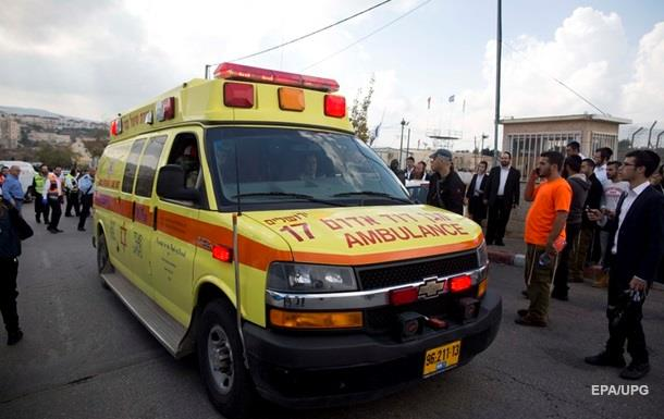 Украинка погибла в ДТП в Израиле