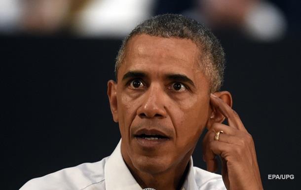Обама закликав спецслужби посилити боротьбу проти ІД
