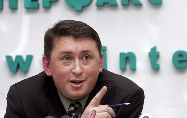 ГПУ планирует вернуть Мельниченко из США
