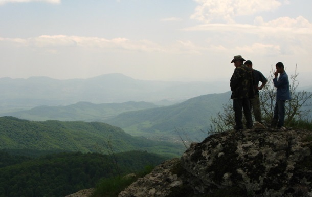 Конфликт в Нагорном Карабахе: погибли двое азербайджанских военных