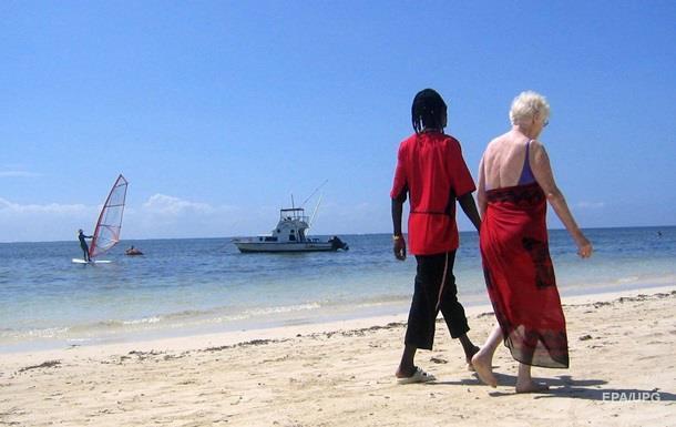 Чорні бажання. Африка стала основним регіоном чоловічої проституції
