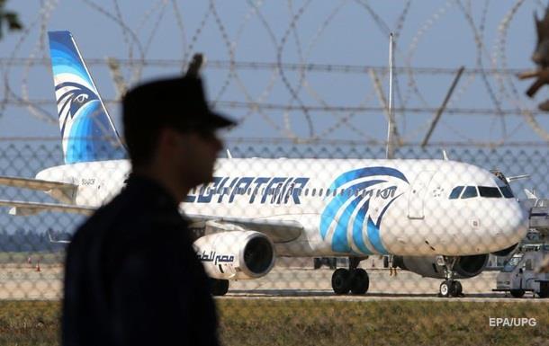 Угонщик самолета А320 сдался полиции