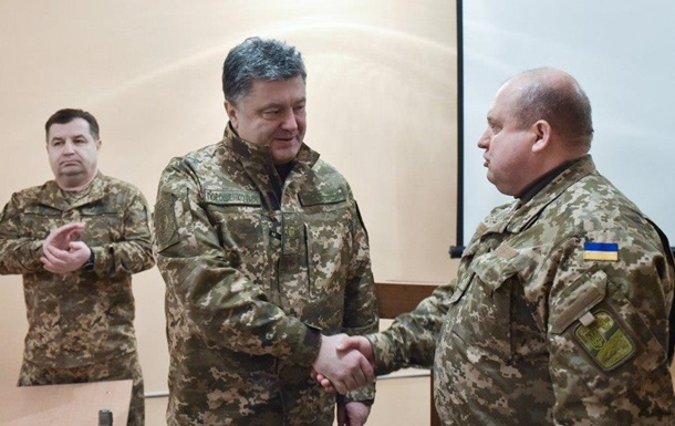 Чем знаменит новый командующий Сухопутных войск Украины