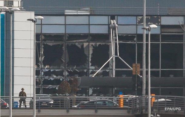 Аеропорт Брюсселя в середу буде закритий