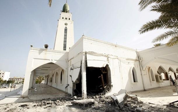 В столице Ливии слышны взрывы и стрельба - СМИ