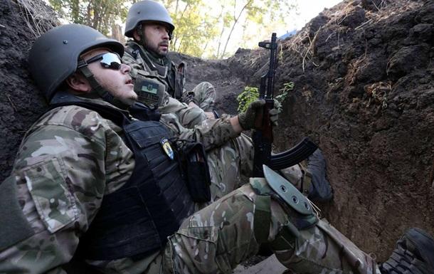 Иностранцев – во власть, украинцев – на бойню