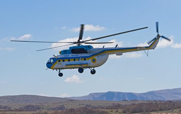 Украина отдаст вертолет словацкому музею