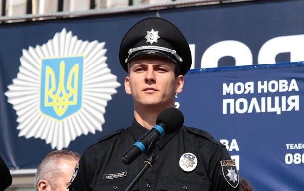 Патрульным в Донбассе закупят авто на 43 млн