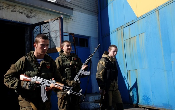 На Донбассе за сотрудничество с ДНР приговорили восьмерых подростков