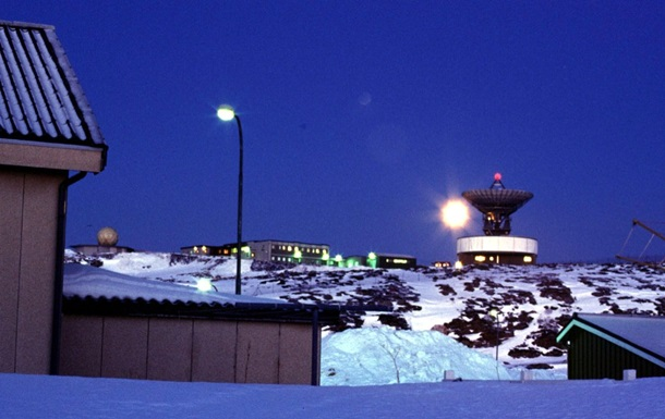 США построят военный радар на границе России