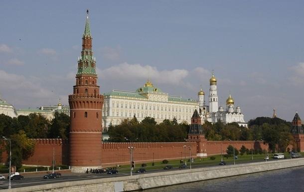 Кремль відповів на ідею ВР розірвати дипвідносини