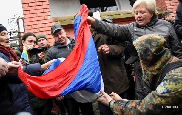 Порошенко проти розриву дипвідносин з Росією