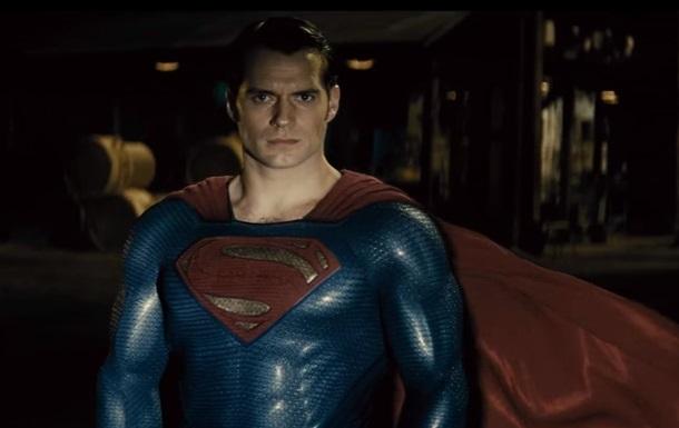 Сольний фільм про Супермена знімуть в реальному космосі