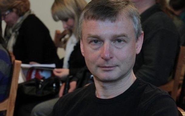 У Санкт-Петербурзі зарізали відомого журналіста