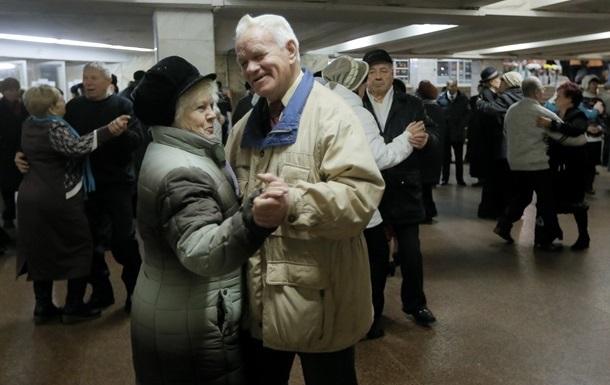 Пенсионную систему Украины раскритиковали во Всемирном банке