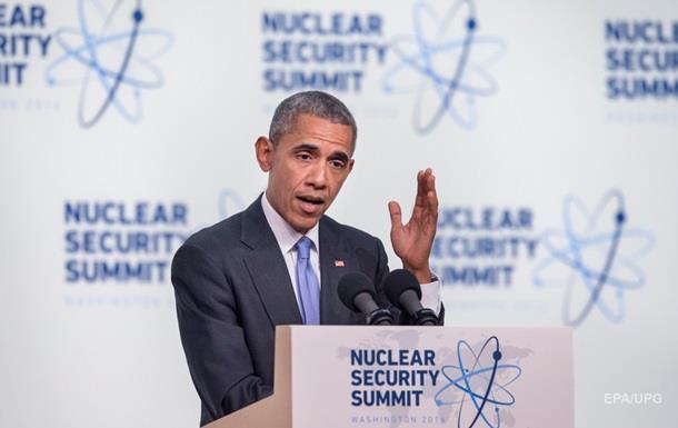 Обама дозволив компаніям США розраховуватися з Іраном в євро