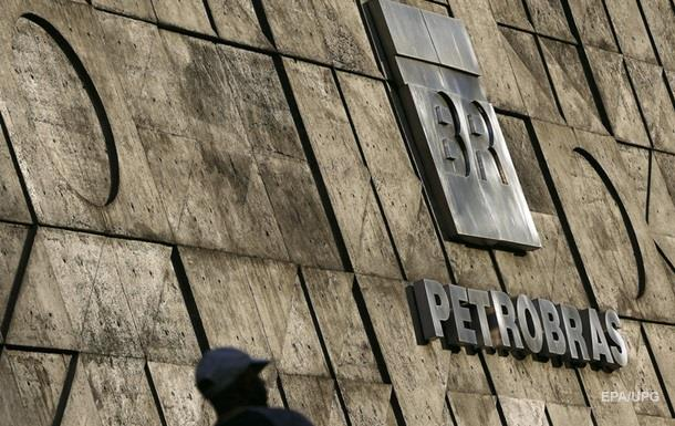 Нефтекомпания Petrobras планирует массовое сокращение