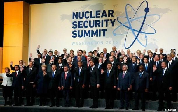 Мир обеспокоен угрозой ядерного терроризма