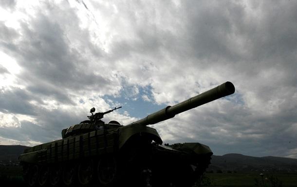 У Нагірному Карабаху знову бої