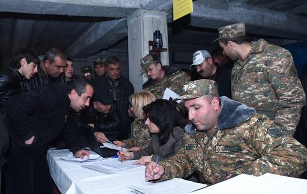 Грузія готова організувати переговори Вірменії та Азербайджану
