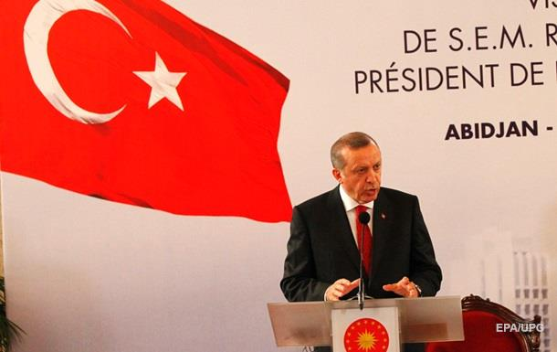 Ердоган висловив підтримку Баку в Карабасі