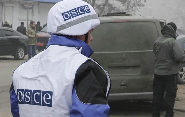 Зачем Порошенко настаивает на введении полицейских ОБСЕ в Донбасс?