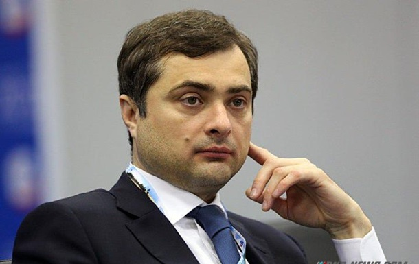 Сурков: Главы ЛДНР не уйдут раньше 2018 года