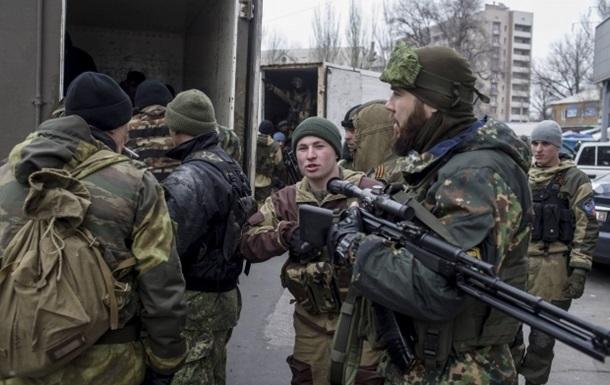 ЛНР: Мы задержали десятки украинских агентов