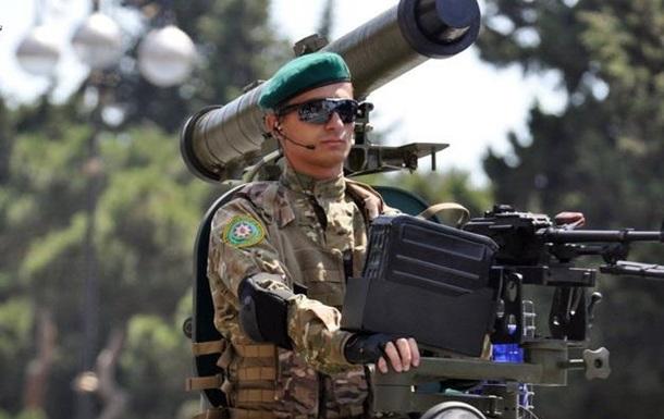 Азербайджан назвав умови припинення вогню в НКР