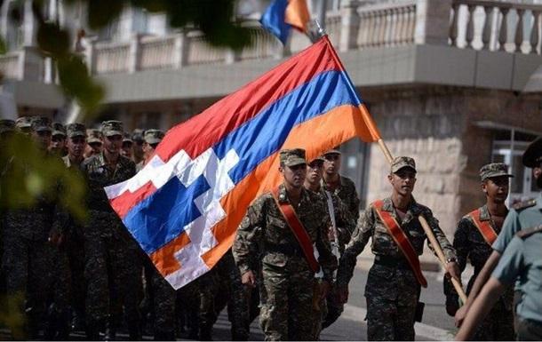 Вірменія визнає незалежність Карабаху в разі війни