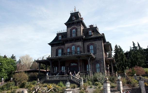 У будинку з привидами в Диснейленді знайшли труп