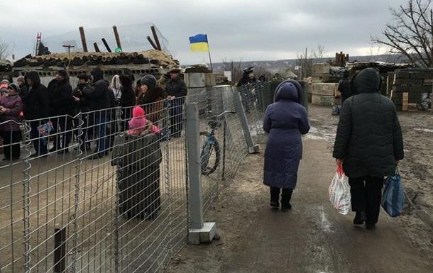 ООН: Півтора мільйона українців - на межі голоду