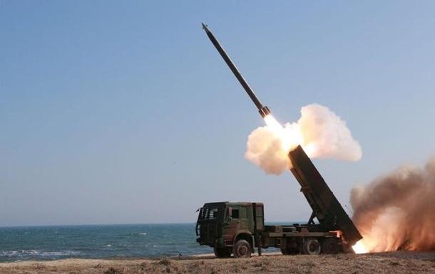Северная Корея показала, как уничтожит Сеул