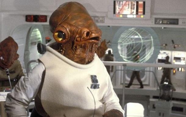 Умер актер, озвучивший адмирала Акбара в Звездных войнах