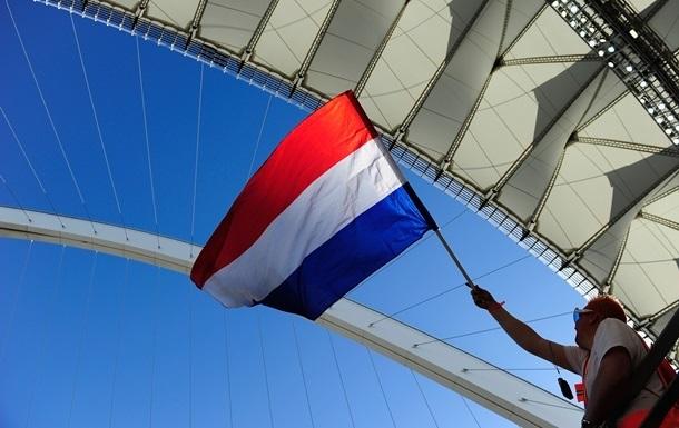 Мнение: Референдум в Голландии. Украина ни при чём
